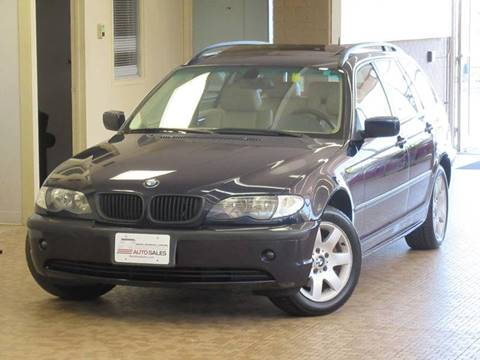 2005 BMW 3 Series for sale at Redefined Auto Sales in Skokie IL