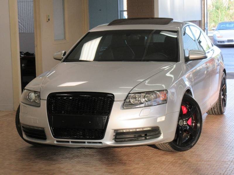 2007 Audi S6 quattro In Skokie IL - Redefined Auto Sales