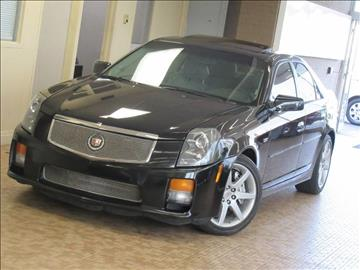 Cadillac Cts V For Sale In Skokie Il Redefined Auto Sales