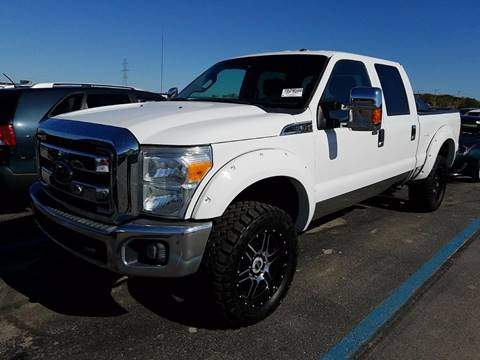 2012 Ford F-350 Super Duty for sale in Skokie, IL