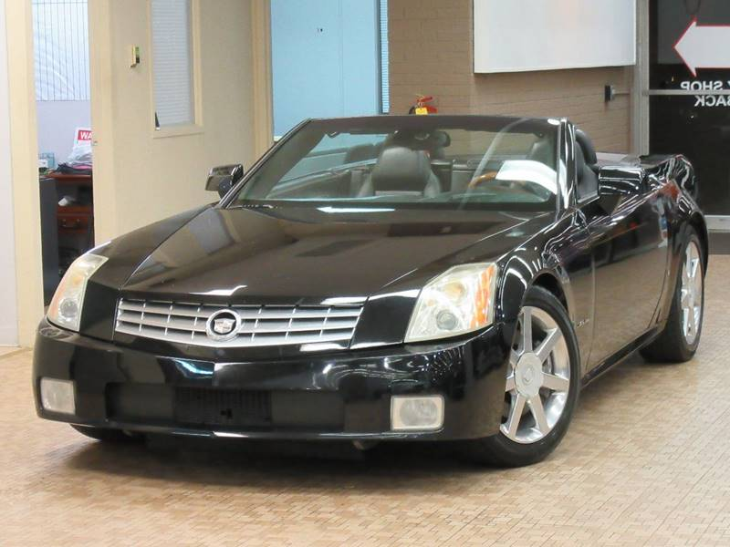 2006 Cadillac XLR In Skokie, IL - Redefined Auto Sales