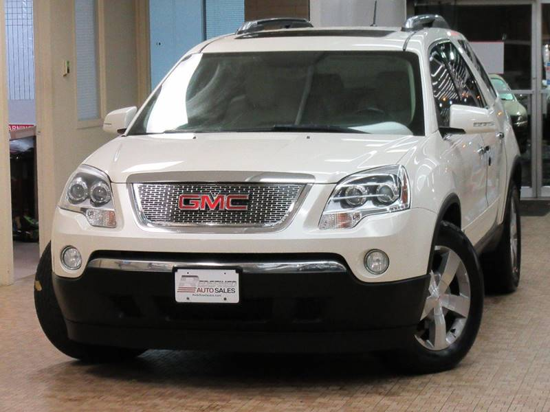 elite for slt at group acadia ny motor details inventory farmingdale sale in gmc
