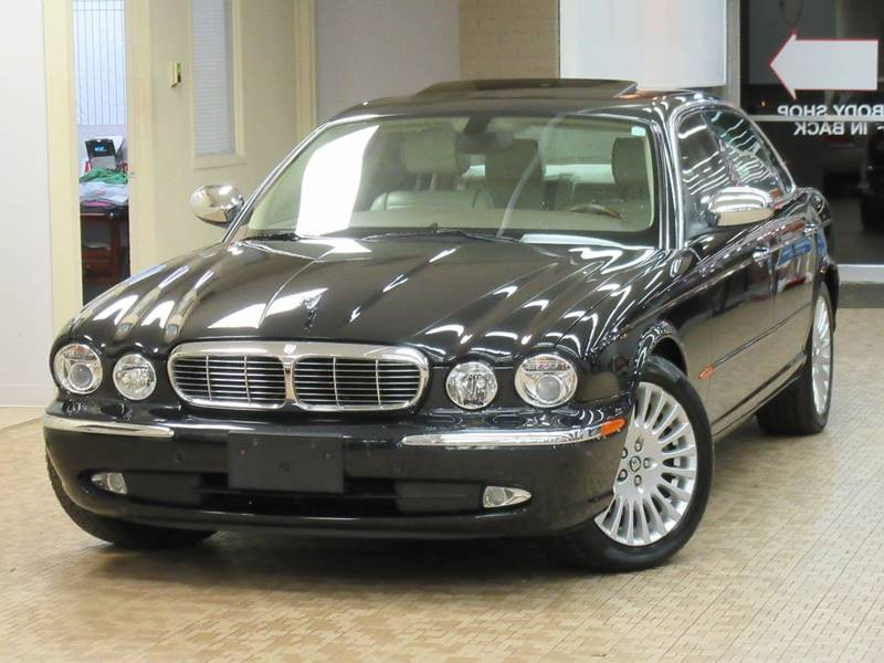 2005 Jaguar XJ Series For Sale At Redefined Auto Sales In Skokie IL