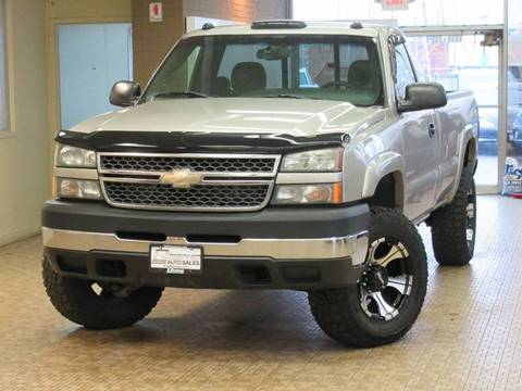 Pickup Truck For Sale in Skokie, IL - Redefined Auto Sales