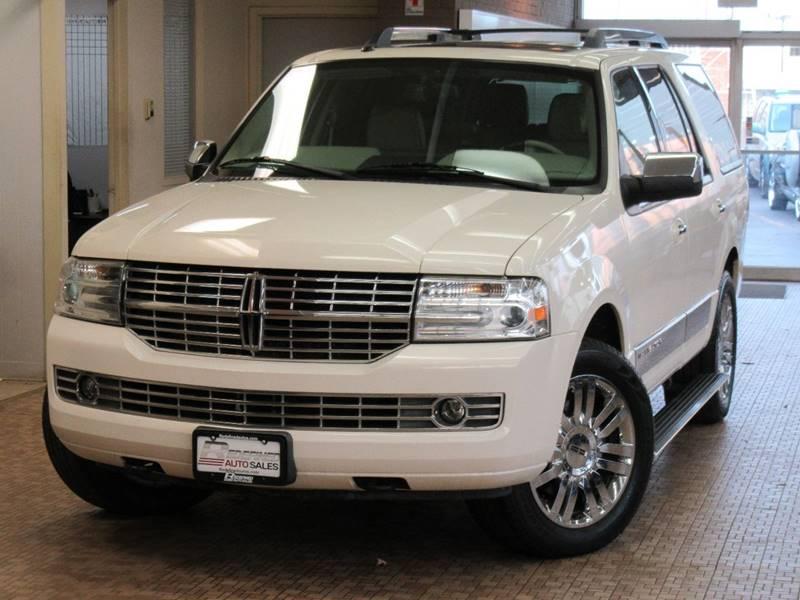 2007 Lincoln Navigator Ultimate In Skokie IL - Redefined Auto Sales