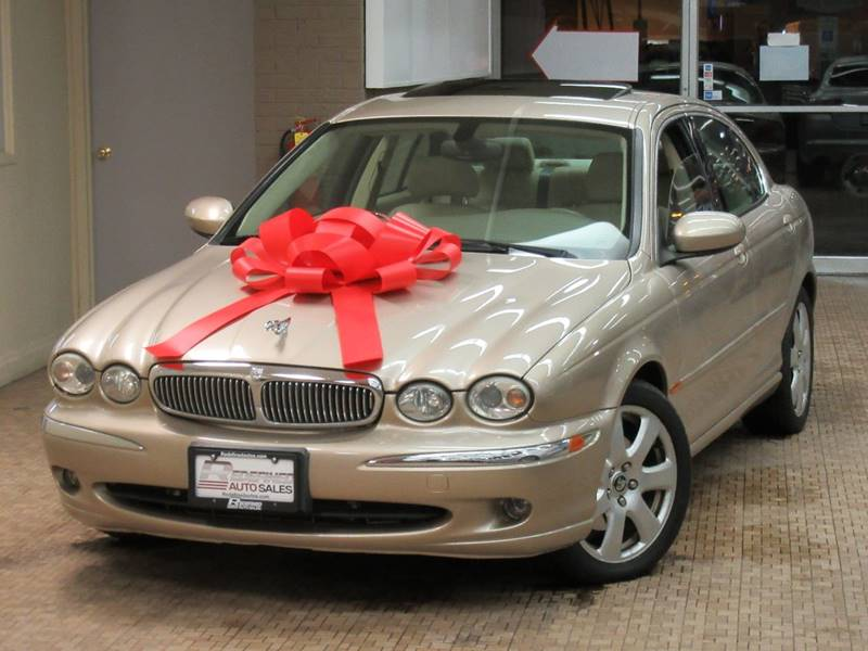 2005 Jaguar X Type For Sale At Redefined Auto Sales In Skokie IL