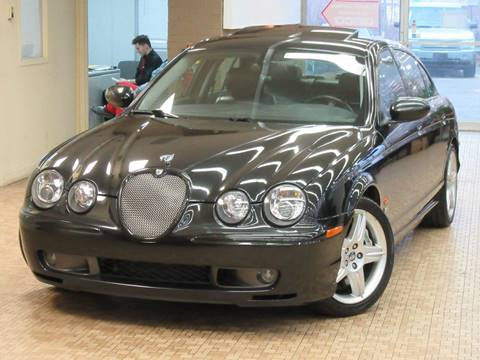 2003 Jaguar S-Type R For Sale in Arizona - Carsforsale.com