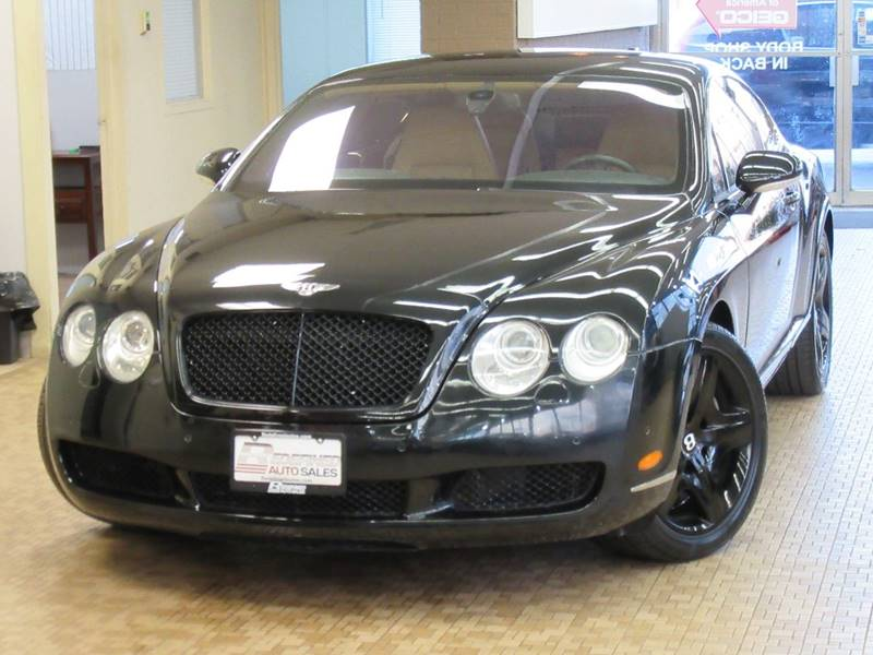 york cars sale diamond used north fiber ontario continental stitch carbon bentley