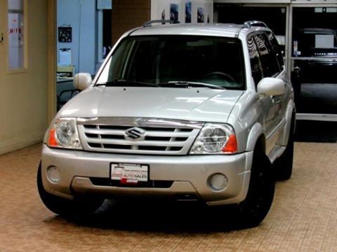 2006 Suzuki XL7 for sale in Skokie, IL