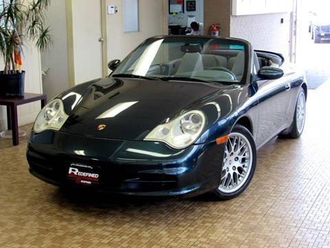 2003 Porsche 911 for sale in Skokie, IL