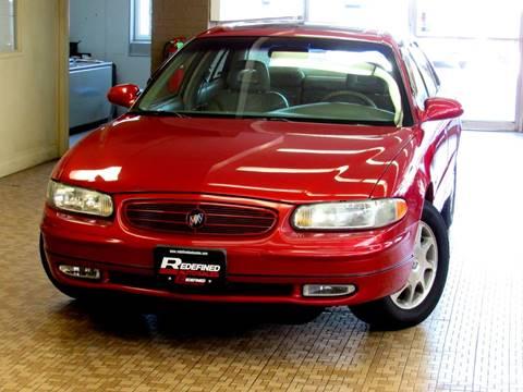 1999 Buick Regal for sale in Skokie, IL