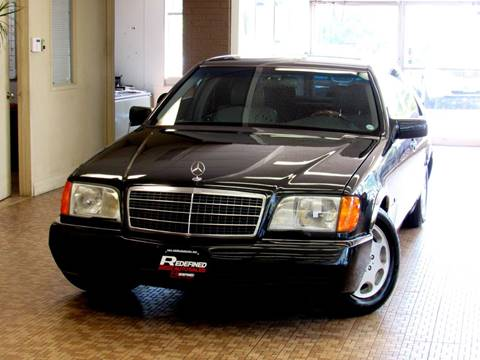 1993 Mercedes-Benz 400-Class for sale in Skokie, IL