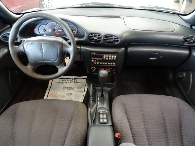 2002 Pontiac Sunfire for sale at Redefined Auto Sales in Skokie IL