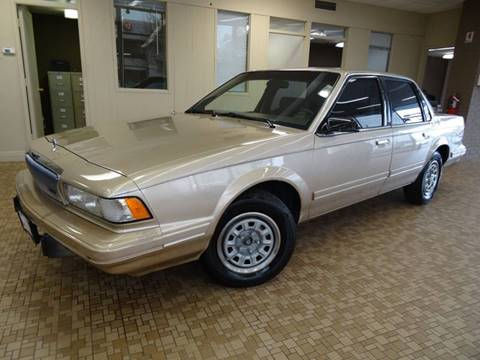 1995 Buick Century for sale at Redefined Auto Sales in Skokie IL