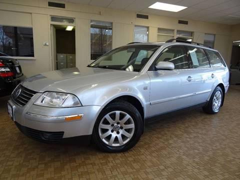 2001 Volkswagen Passat for sale at Redefined Auto Sales in Skokie IL