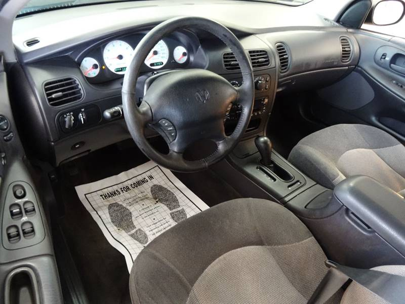 1999 Dodge Intrepid for sale at Redefined Auto Sales in Skokie IL