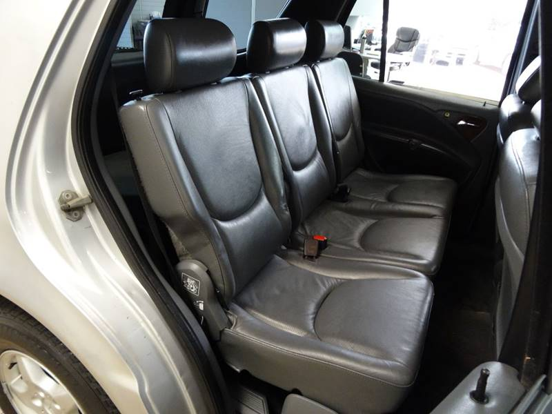 1999 Mercedes-Benz M-Class for sale at Redefined Auto Sales in Skokie IL