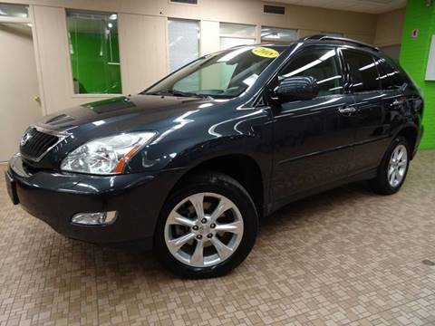 2008 Lexus RX 350 for sale at Redefined Auto Sales in Skokie IL