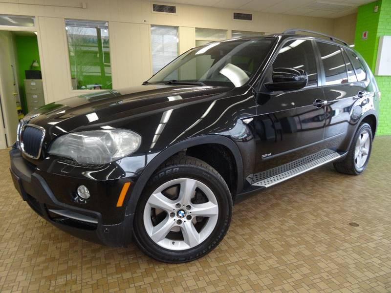 2007 BMW X5 for sale at Redefined Auto Sales in Skokie IL