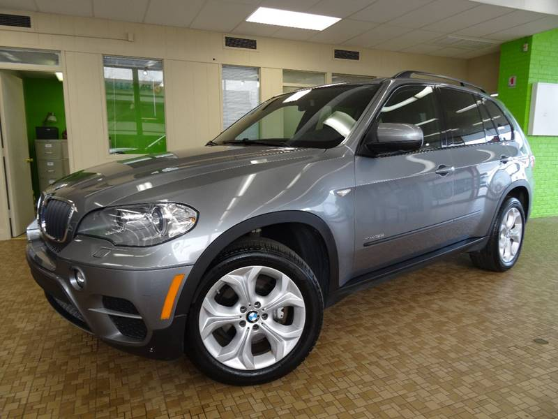 2012 BMW X5 for sale at Redefined Auto Sales in Skokie IL