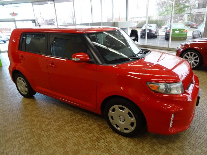 2013 Scion xB for sale at Redefined Auto Sales in Skokie IL