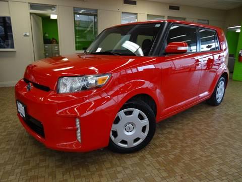 2013 Scion xB for sale at Redefined Auto Sales in Skokie IL