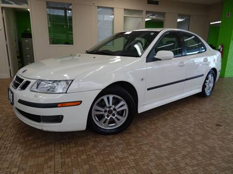 2006 Saab 9-3 for sale at Redefined Auto Sales in Skokie IL