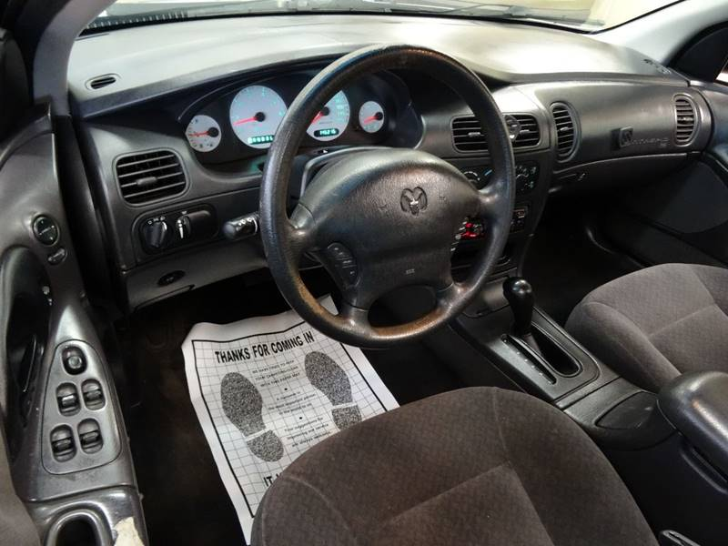 2000 Dodge Intrepid for sale at Redefined Auto Sales in Skokie IL