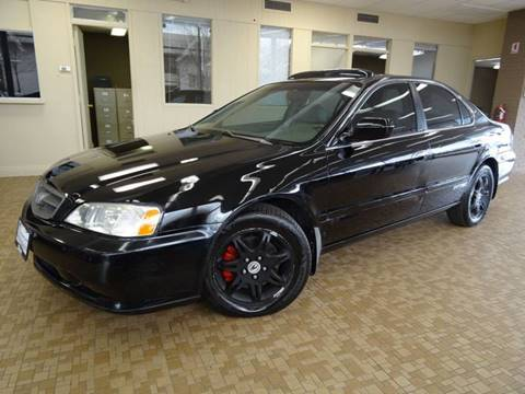 1999 Acura TL for sale at Redefined Auto Sales in Skokie IL