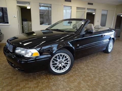 1999 Volvo C70 for sale at Redefined Auto Sales in Skokie IL