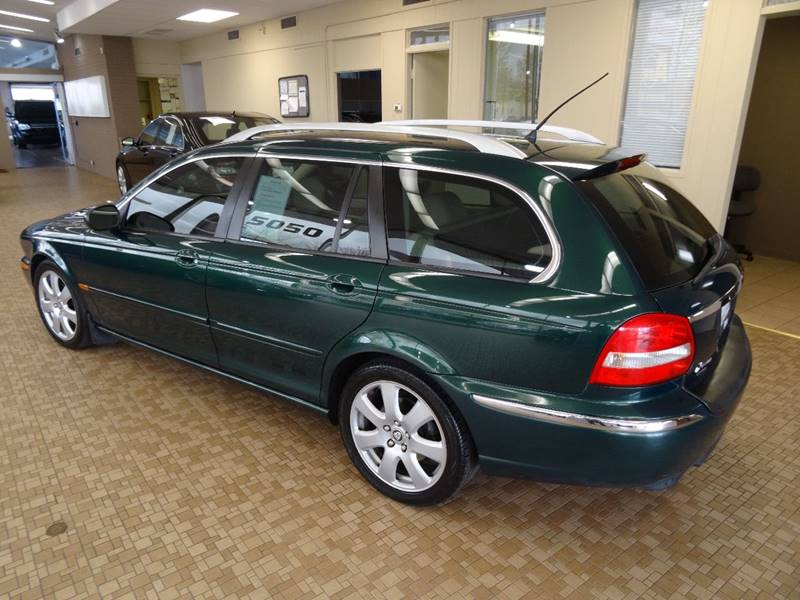 2006 Jaguar X-Type for sale at Redefined Auto Sales in Skokie IL