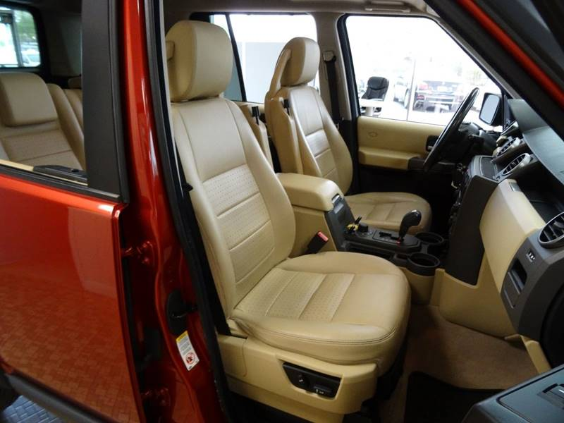 2006 Land Rover LR3 for sale at Redefined Auto Sales in Skokie IL