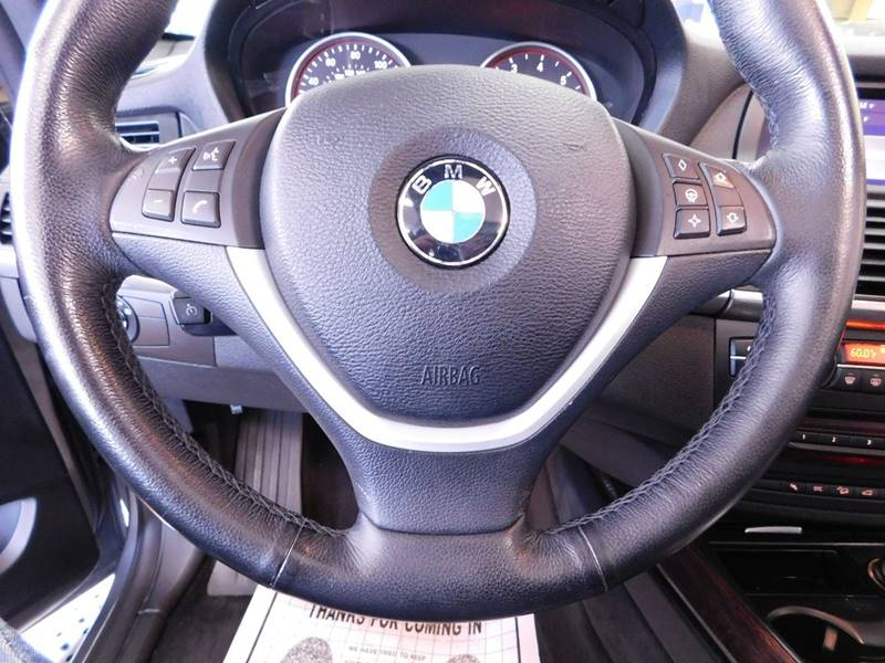 2009 BMW X5 for sale at Redefined Auto Sales in Skokie IL