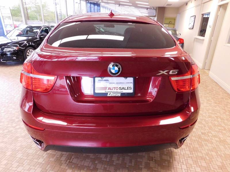 2010 BMW X6 for sale at Redefined Auto Sales in Skokie IL