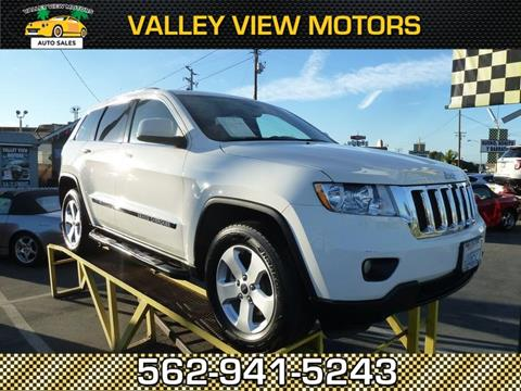 Jeep grand cherokee for sale in whittier ca for Valley view motors whittier ca