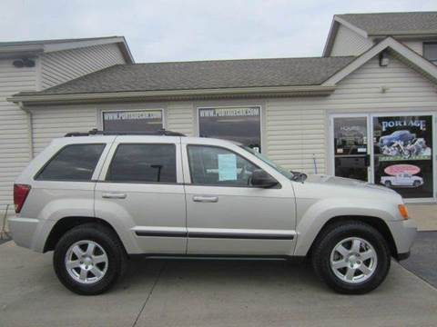 2009 Jeep Grand Cherokee for sale at Portage Car & Truck Sales Inc. in Akron OH