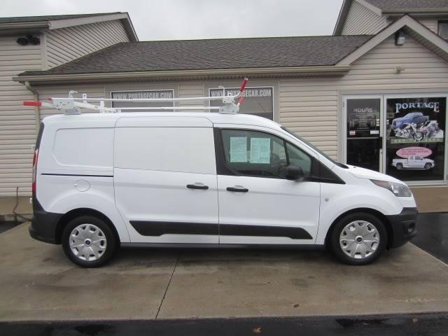 2014 Ford Transit Connect Cargo Xl 4dr Lwb Cargo Mini Van