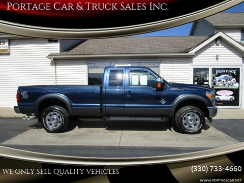 Diesel Truck For Sale >> 2016 Ford F 250 Super Duty For Sale In Akron Oh