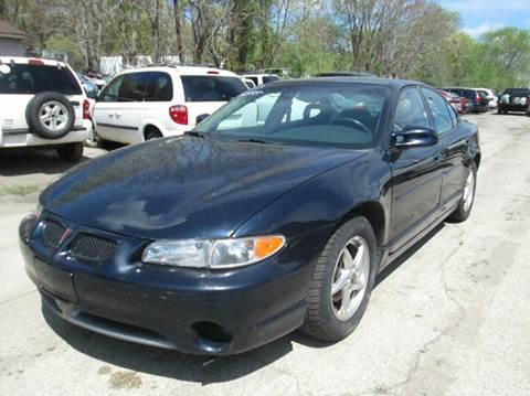 2003 pontiac grand prix for sale. Black Bedroom Furniture Sets. Home Design Ideas