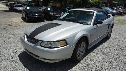 2002 Ford Mustang for sale in Fuquay-Varina, NC