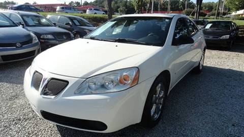 2007 Pontiac G6 for sale in Fuquay-Varina, NC