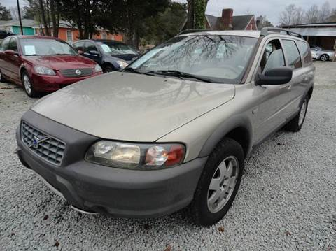2001 Volvo V70 for sale in Fuquay-Varina, NC