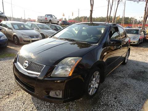 2007 Nissan Sentra for sale in Fuquay-Varina, NC