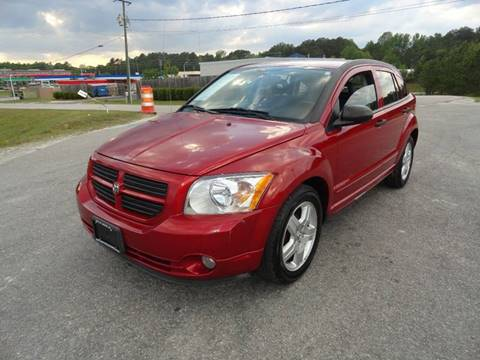 2008 Dodge Caliber for sale in Fuquay-Varina, NC