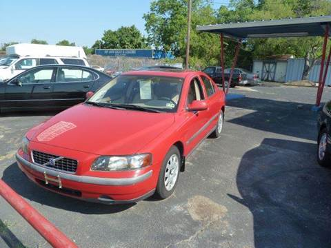 2001 Volvo S60 for sale in Arlington, TX