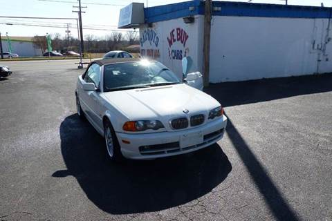 2001 BMW 3 Series for sale in Arlington, TX