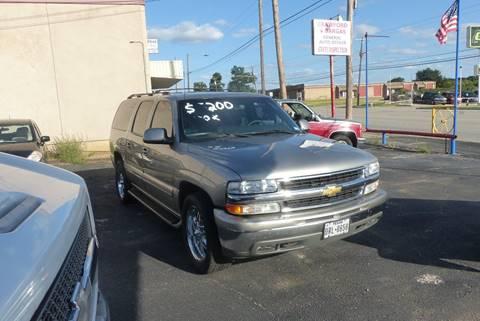 2000 Chevrolet Suburban for sale in Arlington, TX