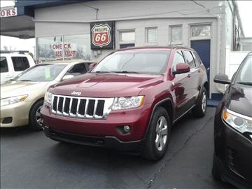 2012 Jeep Grand Cherokee for sale in Calvert City, KY