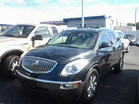 2010 Buick Enclave for sale in Calvert City, KY