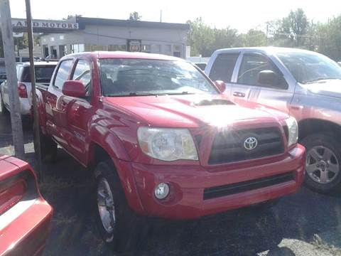 2006 Toyota Tacoma for sale in Calvert City, KY